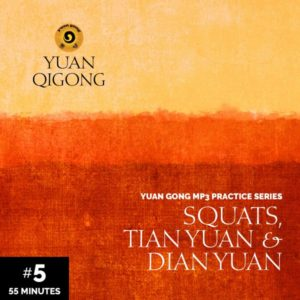 MP3 05 Squats Tian Yuan and Di Yuan 55mins