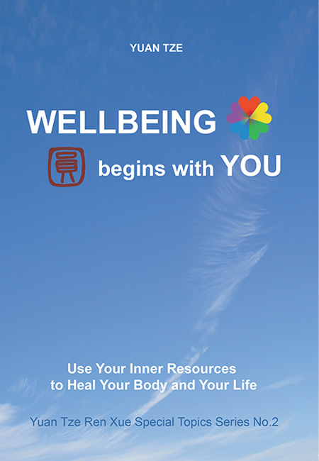 Yuan Tze Wellbeing Begins With You