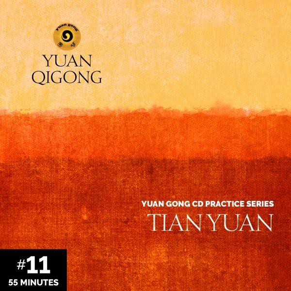 11 Tian Yuan 55mins